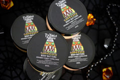 Horror Corn  Body Butter 2 oz