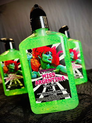 Load image into Gallery viewer, Miss Argentina Hand Soap
