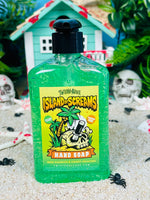 Black Magic Bath Salts