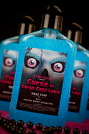 The Curse Of Camp Cold Lake Hand Soap