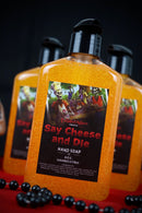 Say Cheese & Die Hand Soap