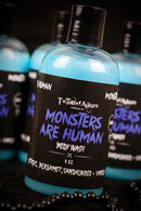 Monsters Human Body Wash