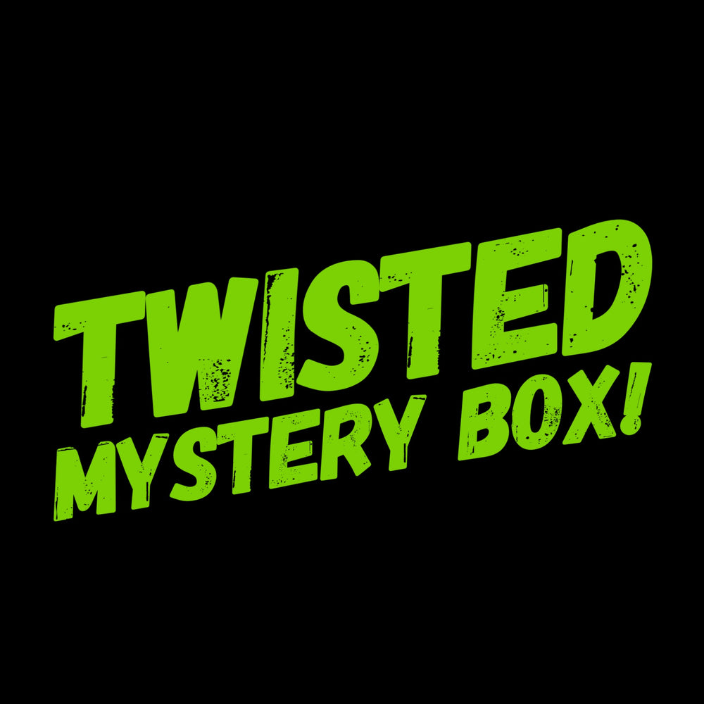 Twisted Mystery Box