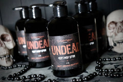 Undead Body Lotion