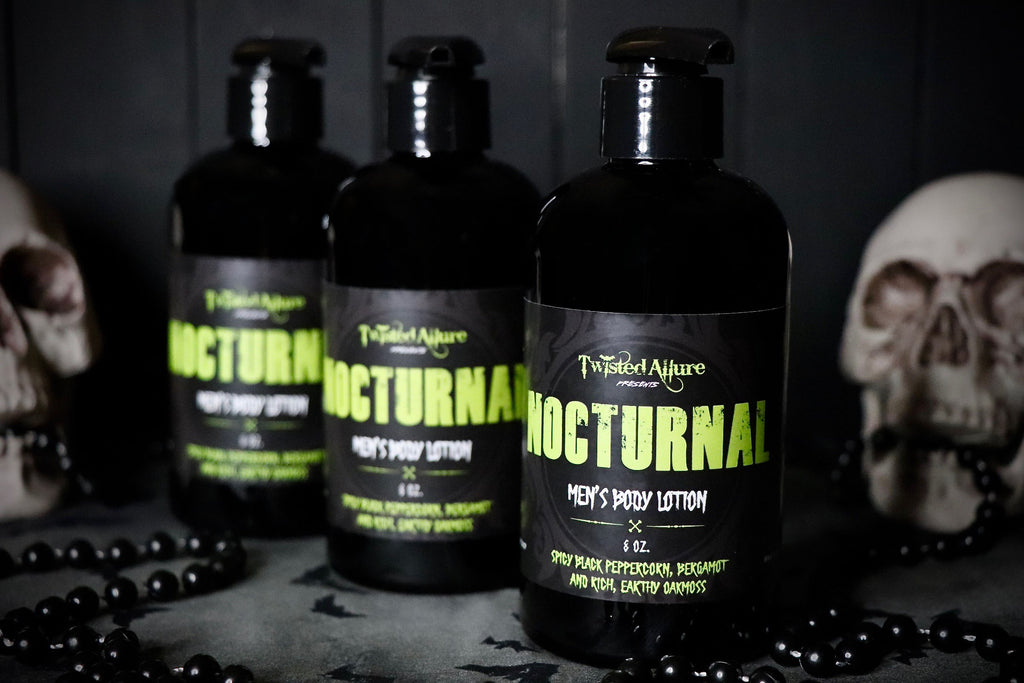 Nocturnal  Body Lotion