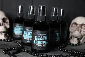 Death Trooper Body Spray