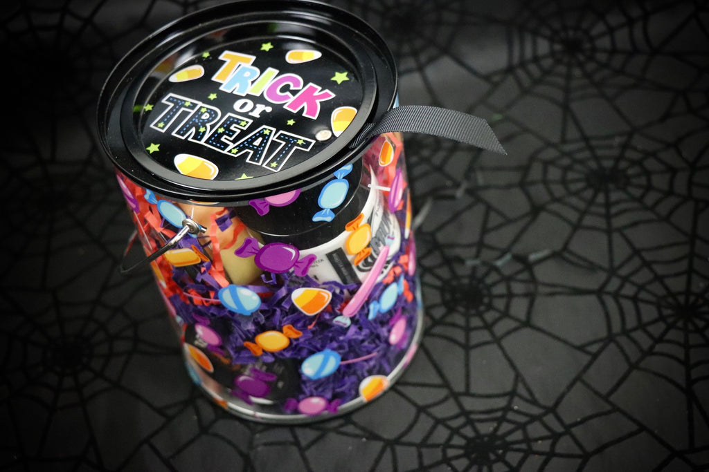 Trick or Treat Cylinder