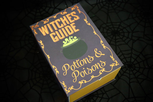 Witches Guide Box