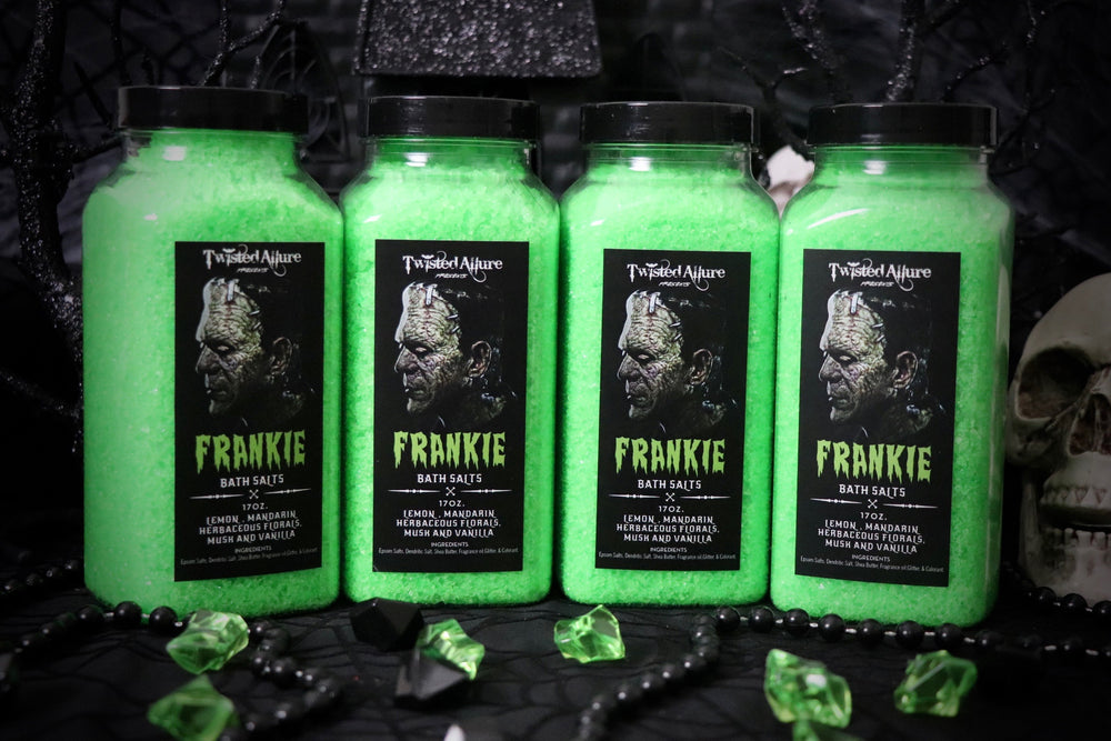 Frankie Bath Salts