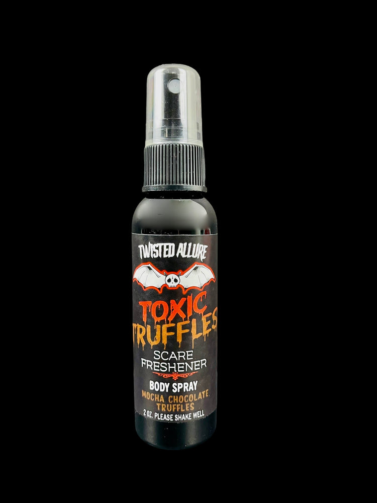 Toxic Truffles  Body Spray