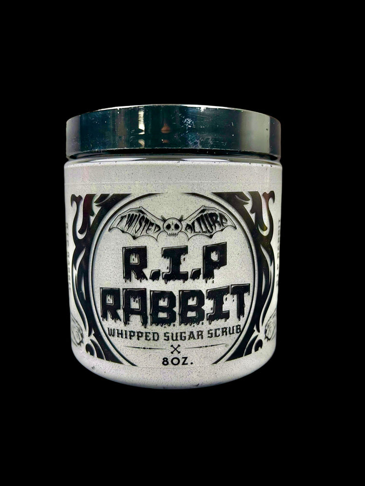 Load image into Gallery viewer, R.I.P. Rabbit  Sugar Scrub