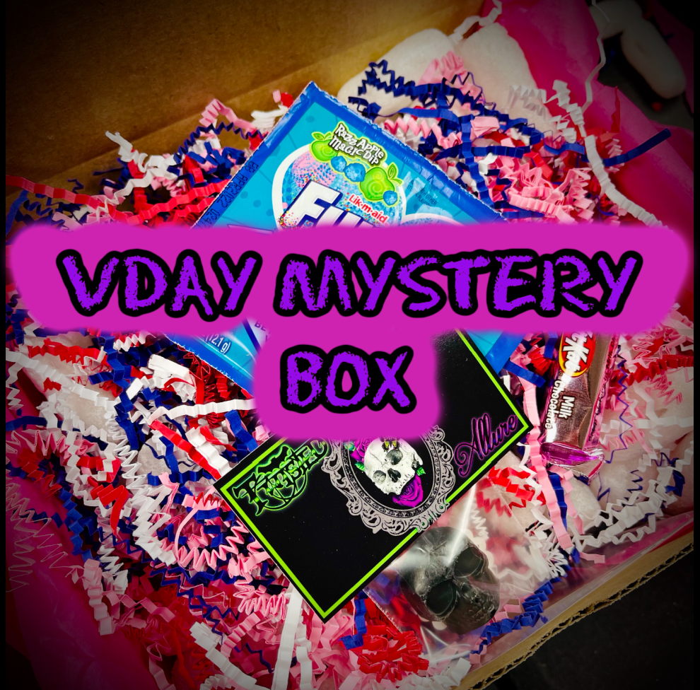 Load image into Gallery viewer, VDAY Mystery Box