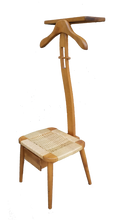 Load image into Gallery viewer, Vintage Valet Chair