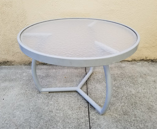 Vintage Tropitone Patio Set