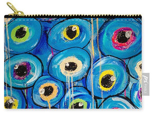 Open image in slideshow, All Those in Favor - Carry-All Pouch Carry-All Pouch J. Dixon Art & Design