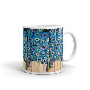 Open image in slideshow, All Those in Favor Mug Mug J. Dixon Art & Design