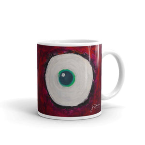 Open image in slideshow, ICU Mug J. Dixon Art & Design