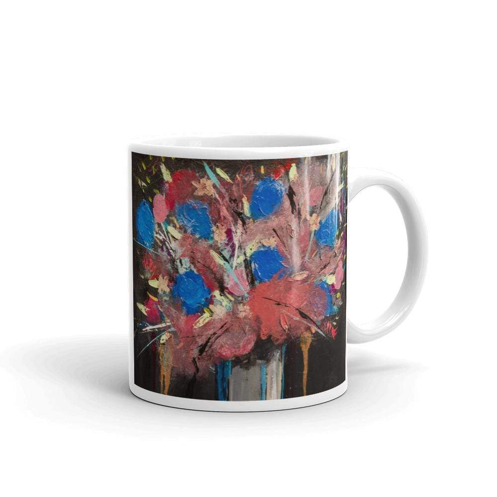Monica Mug J. Dixon Art & Design