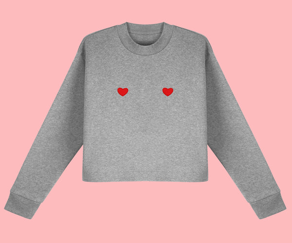 Sweatits Red Heart