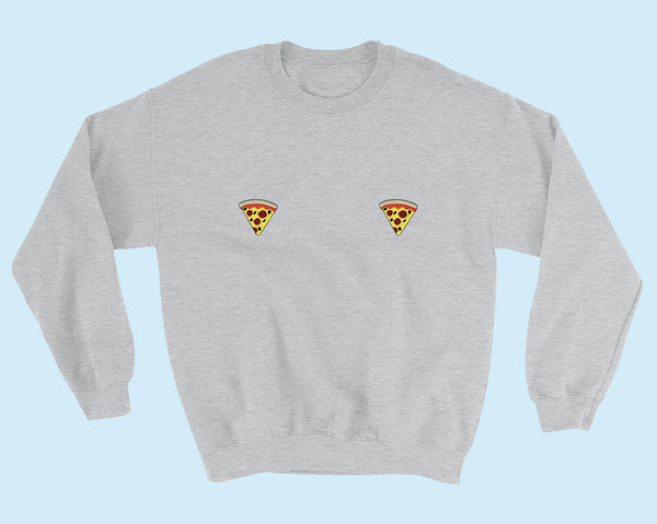 Sweatits Pizza