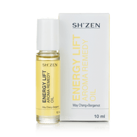 SHZEN Energy Lift Aroma Remedy Oil - Spendarella™