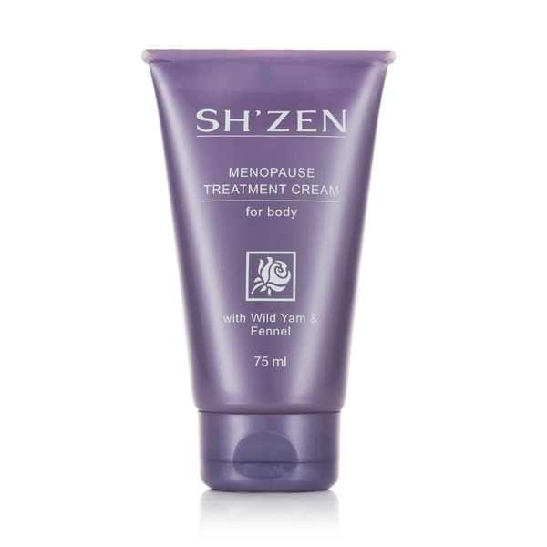 SHZEN Menopause Treatment Cream - Spendarella™