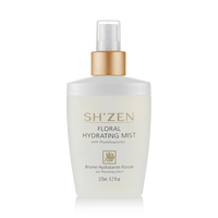 SHZEN Phyto Exquisites™ Floral Hydrating Mist - Spendarella™