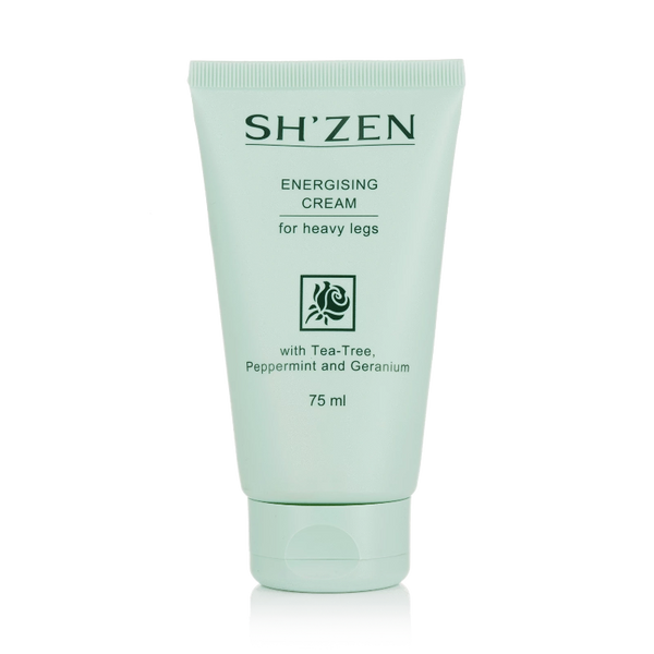 SHZEN Energising Cream for Heavy Legs