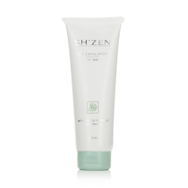 SHZEN Exfoliator for Feet