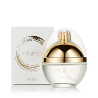 SHZEN Intuition Fragrance