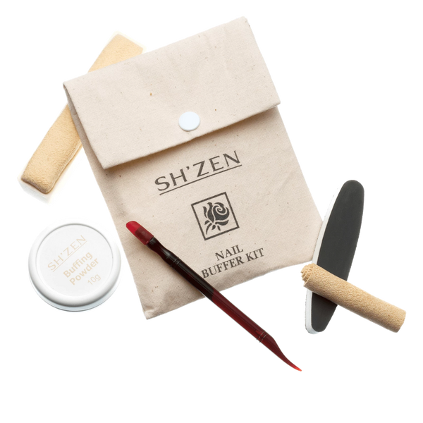 SHZEN Nail Buffer Kit *Best Seller* - Spendarella™