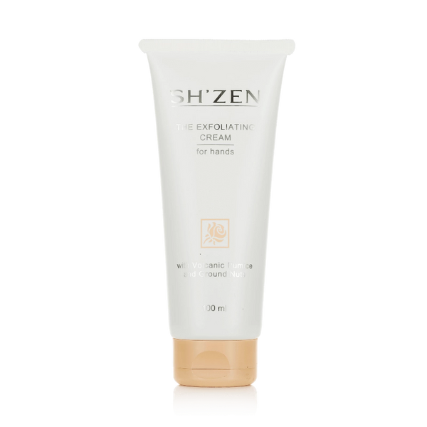 SHZEN Exfoliating Cream for Hands - Spendarella™