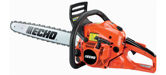 "ECHO 18"" /  20"" Chain Saw CS-490"
