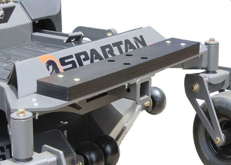 Spartan Counter Weight/Front Hitch Kit