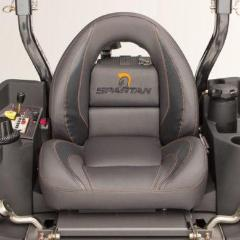 Spartan Upgraded SRT Seat with TC3 Elastomer