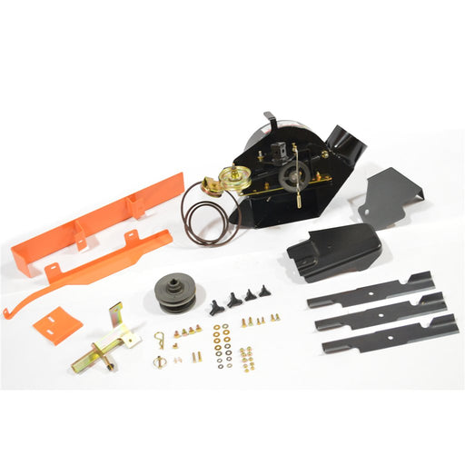 "SCAG GC-2B Grass Catcher Install Kit - 52"" Patriot Z"