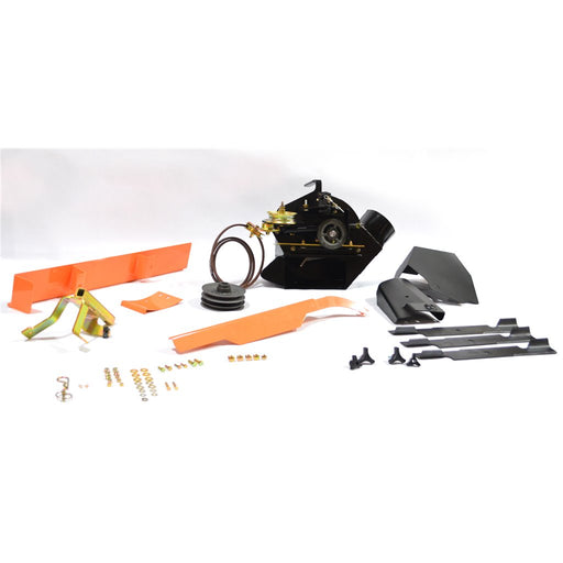 "SCAG GC-2B Grass Catcher Install Kit - 61"" Patriot Z"