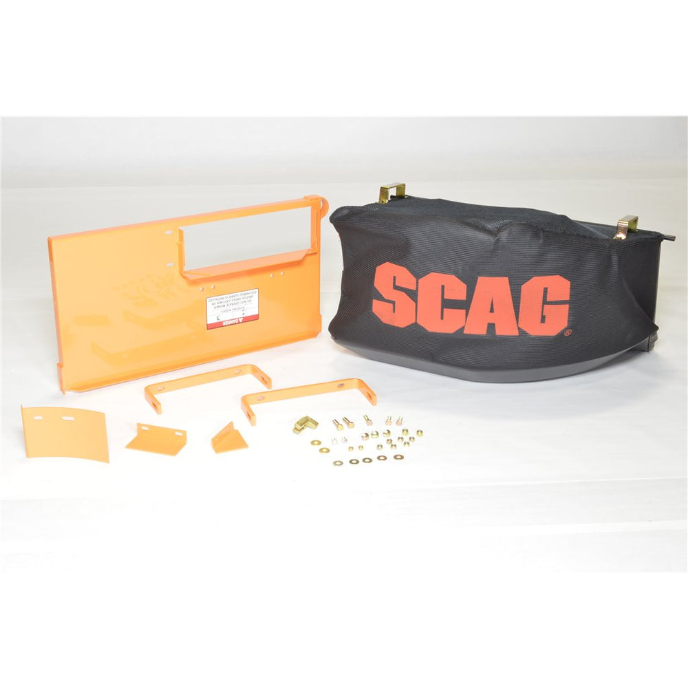 SCAG GC-F4 Fabric Grass Catcher