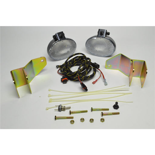 "SCAG Light Kit for 61"" & 72"" Cheetah"
