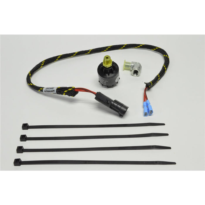 SCAG Air Filter Indicator for Turf Tiger II