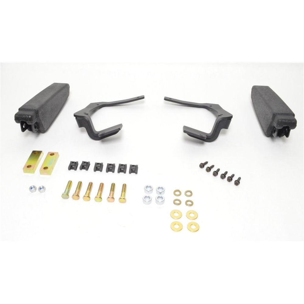 "SCAG Arm Rest Kit for 36"" Liberty Z"