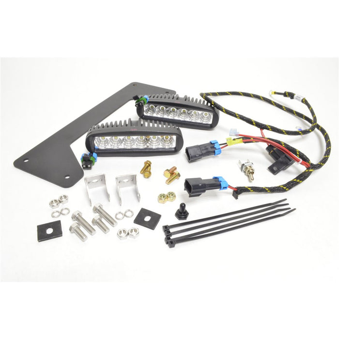 SCAG Light Kit for V-Ride II