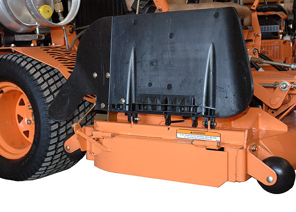 SCAG Operator Controlled Discharge Chute for 52V Turf Tiger