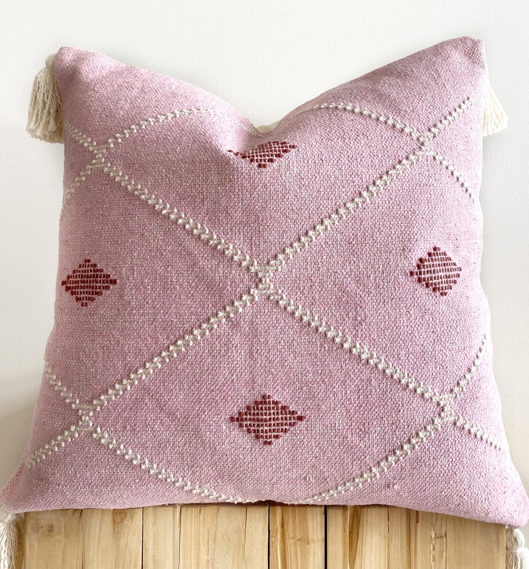 Solstice cushion