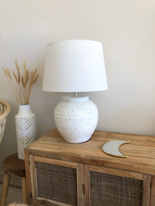 Mae pottery lamp | Back order
