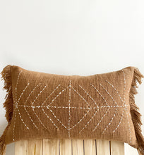 Load image into Gallery viewer, boho aztec and white cushions, aztec house australia