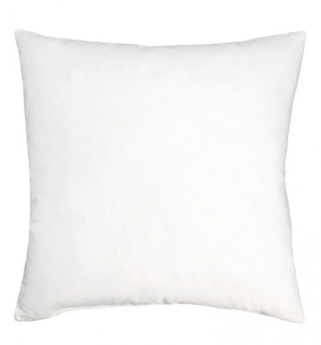 Polyester cushion insert 50 x 50cm | vegan