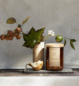 wildfolk soy scented candles Australia