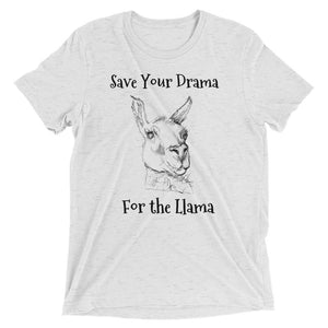 Short sleeve t-shirt - Glory - No Drama Llama