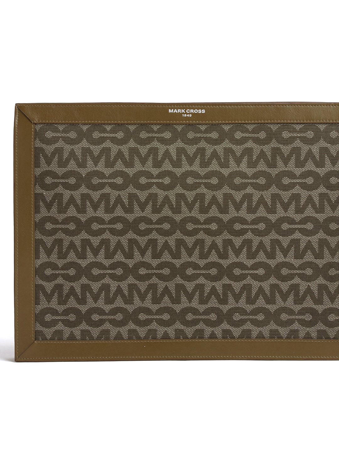 James MC Jacquard & Leather Portfolio
